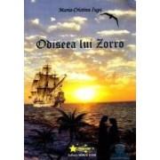 Odiseea lui Zorro - Iuga Maria-Cristina