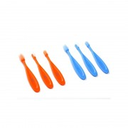 Set Periute de dinti pentru copii - diferite culori