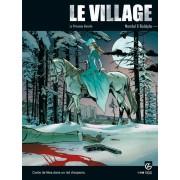 Le Village Tome 3 - La Princesse Blanche - Avec Offert Le Tome 1, L'ingénieur