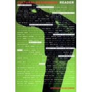 Cultural Resistance Reader by Duncombe Stephen