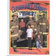 Community Helpers from a to Z by Bobbie Kalman