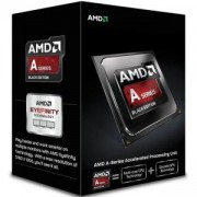 Процесор AMD CPU Kaveri A10-Series X4 7870K, Black Edition, Radeon TM R7 Series, AD787KXDJCSBX