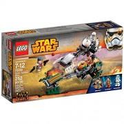 LEGO Star Wars - Speeder Bike de Ezra (75090)