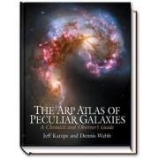 Atlasul Arp al Galaxiilor Peculiare