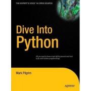 Dive into Python by Mark Pilgrim