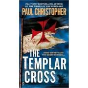 The Templar Cross by Paul Christopher