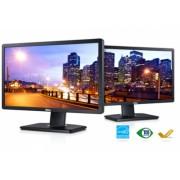 Monitor Profesional DELL P2212H, 21.5 inch, 1920 x 1080, Widescreen, VGA, DVI, 3xUSB, Grad A-