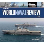 Seaforth World Naval Review 2017 by Conrad Waters