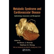 Metabolic Syndrome and Cardiovascular Disease by Andrew J. Krentz