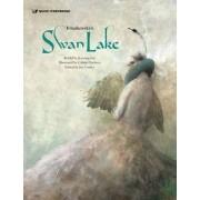 Tchaikovsky's Swan Lake by Ji-Yeong Lee