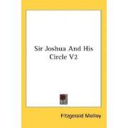 Sir Joshua and His Circle V2 by Fitzgerald Molloy