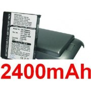 Batterie Haute Performance Double Capacite (2400mah) Pour Palm Treo 750 - 680 - 755