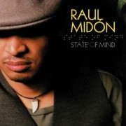 Raul Midon - State Of Mind (0094635473827) (1 CD)