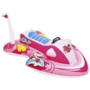 Moto d'acqua Hello Kitty