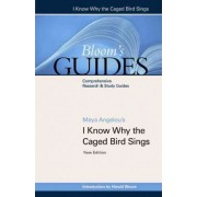 I Know Why the Caged Bird Sings by Sterling Professor of the Humanities Harold Bloom