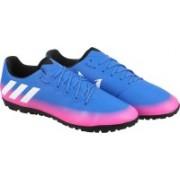 Adidas MESSI 16.3 TF Football Shoes(Blue)