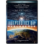 Independence Day: Resurgence: - Ziua Independentei: Renasterea (DVD)