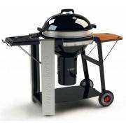 Black pearl select Barbecue a carbonella 31346