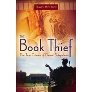 The Book Thief by Travis McDade