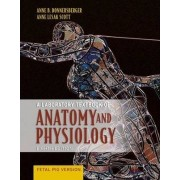 Laboratory Text Book of Anatomy 8th Edition by Anne B. Donnersberger