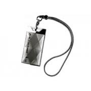 Silicon Power Touch 850 USB 4GB titanium pen drive