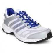 Adidas Ryzo 2.0 M Men's White Lace-up Sport Shoes