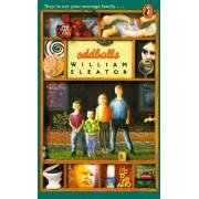 Oddballs by William Sleator