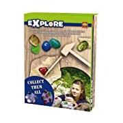 SES Explore Mine Precious Stones