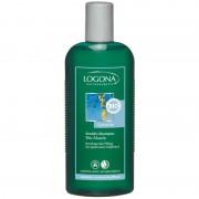 LOGONA - Akácvirág sampon - érzékeny fejbõrre 250ml