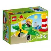 Конструктор LEGO Дупло Маленький самолёт