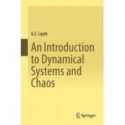 An Introduction to Dynamical Systems and Chaos 2015 by G. C. Layek