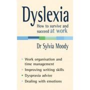 Dyslexia by Sylvia Moody