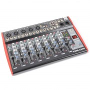 Power Dynamics PDM-L905 Mixer 9 canaux USB AUX MIC +48V