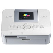 Canon CP1000 Selphy Photo Printer,White