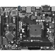 Placa de baza Asrock FM2A88M-HD+ R2.0 AMD FM2+ mATX