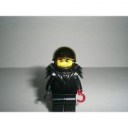 Lego Alpha Team Ogel Minifigure