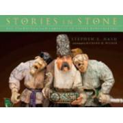 Stories in Stone: The Enchanted Gem Carvings of Vasily Konovalenko