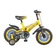 "Bicicleta copii Koliken Hornet 12"""