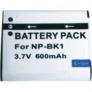 NP-BK1 SONY kamera akku 3,6 V 600mAh, (252629)
