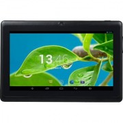 Datawind Ubislate 7W Tablet(7 inch 4GB Wi-Fi Only) Black
