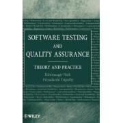 Software Testing and Quality Assurance by Kshirasagar Naik