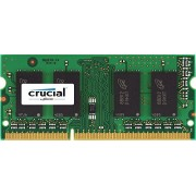 Crucial CT51264BF160B Memoria da 2 GB, DDR3L, 1600 MT/s, PC3L-12800, 204-Pin