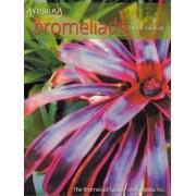 Growing Bromeliads by Bromeliad Society of Australia