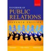 Handbook of Public Relations by Chris Skinner
