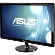 "Monitor Gaming LED Asus 27"" VS278H, Full HD (1920 x 1080), HDMI, 1ms, Boxe (Negru)"