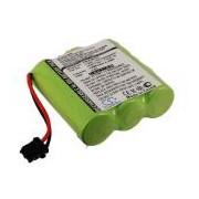 Batterie de Telephone portable sans fil PANASONIC HHR-P401A