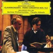 J Brahms - Piano Concertos No.1&2 (0028945783727) (2 CD)