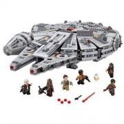 Lego Star Wars 75105 Millennium Falcon - BEZPŁATNY ODBIÓR: WROCŁAW!