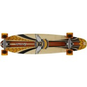 Longboard Mindless Corsair II oranje