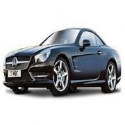 Mercedes-Benz Sl 500 Hardtop